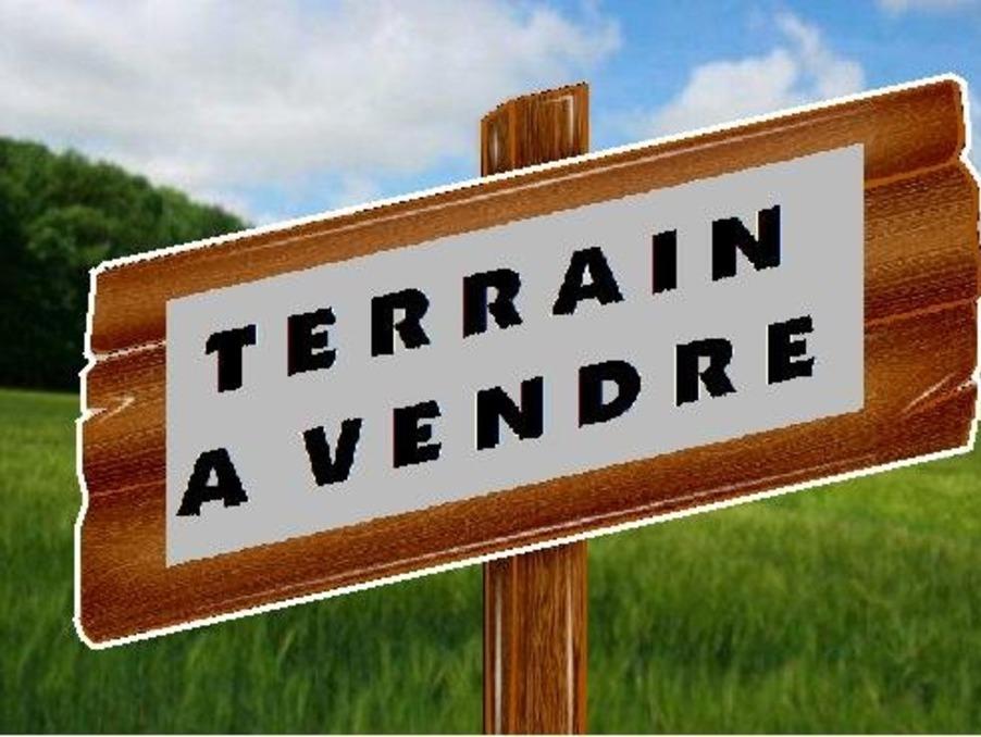 Vente Terrain Clermont l herault 89 000 €