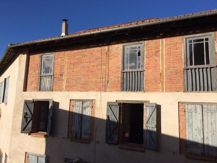 Vente Maison  à rénover  L'isle en dodon 98 500 €