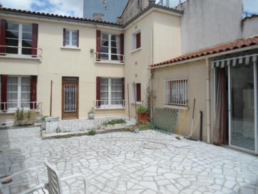Vente Maison ANGOULEME  181 900 €