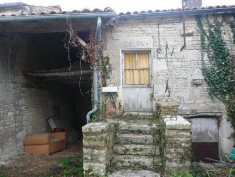 Vente Maison CELLETTES 24 000 €