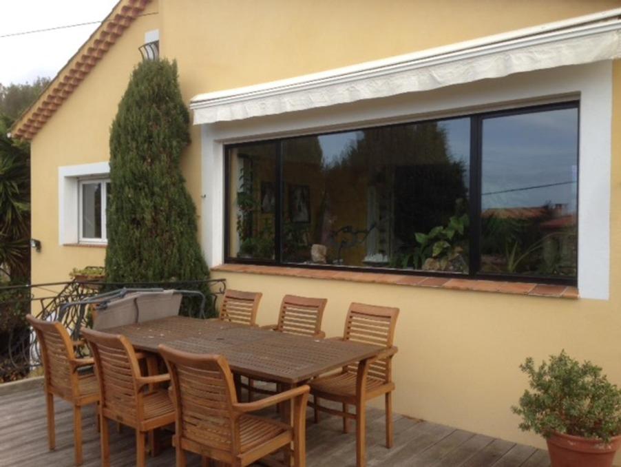 Vente Maison SIX FOURS LES PLAGES  735 000 €