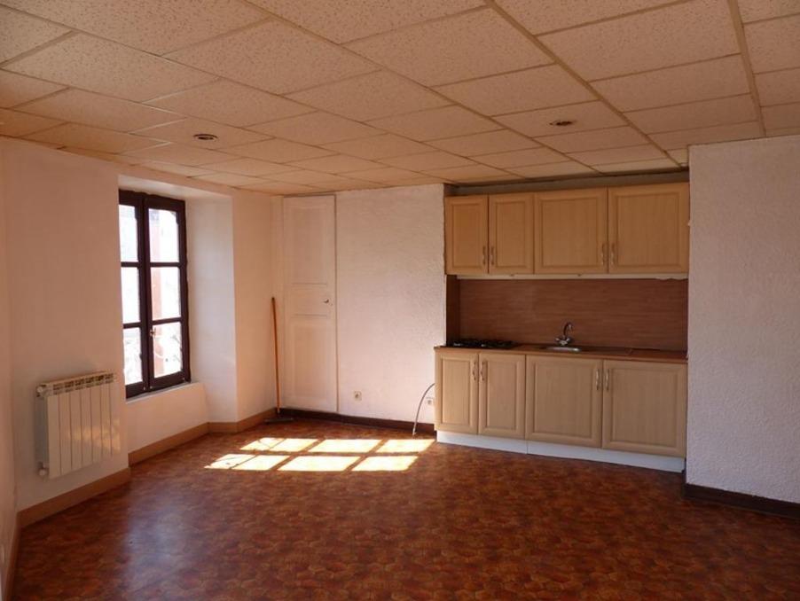 Location Appartement Langogne  260 €