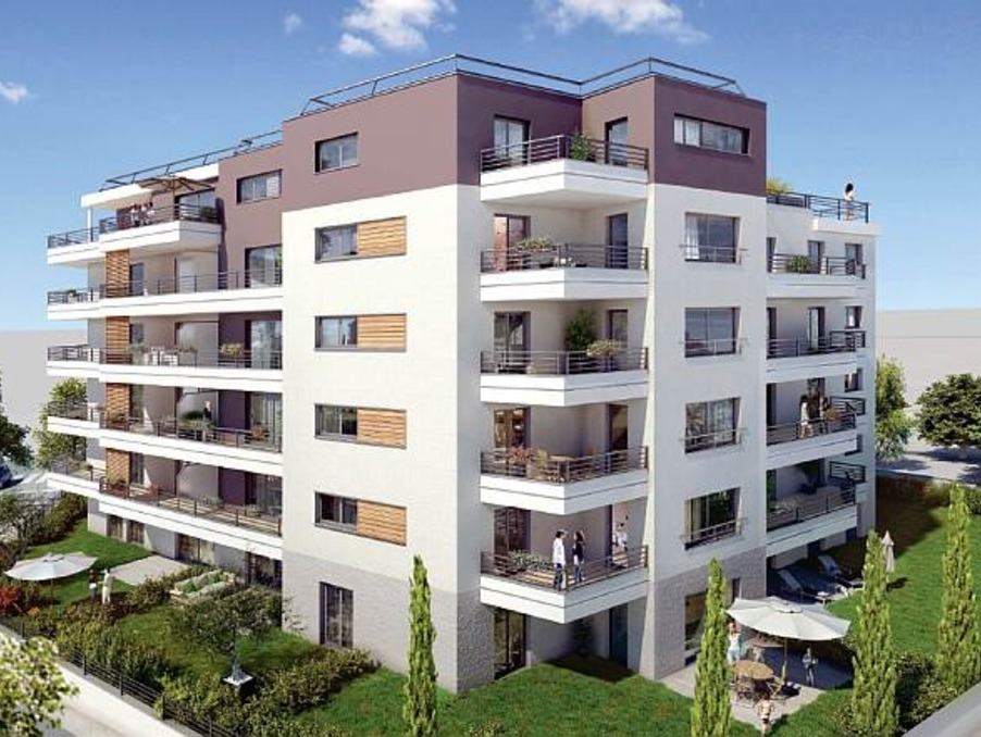 Vente Neuf ST RAPHAEL  305 000 €