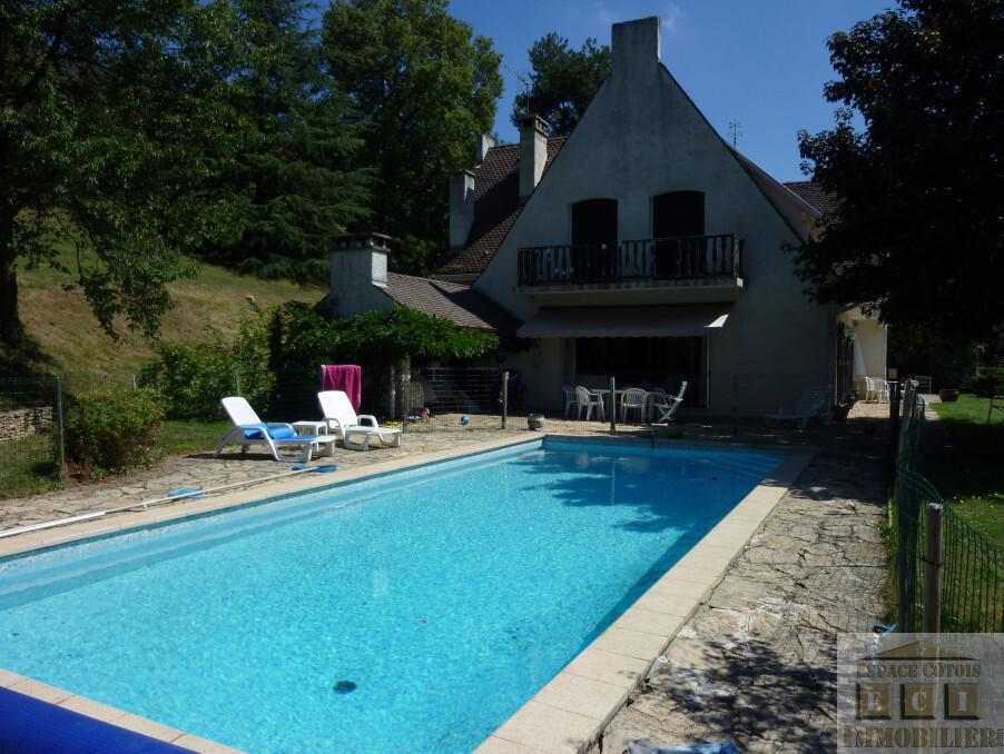 Vente Maison LA COTE ST ANDRE  399 000 €