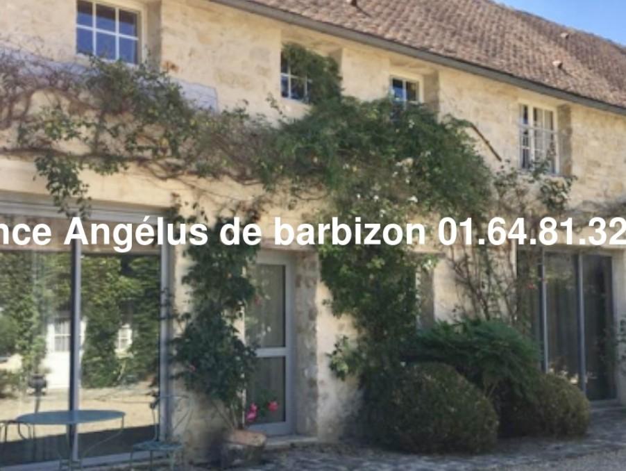 Vente Propriete Fontainebleau  734 000 €