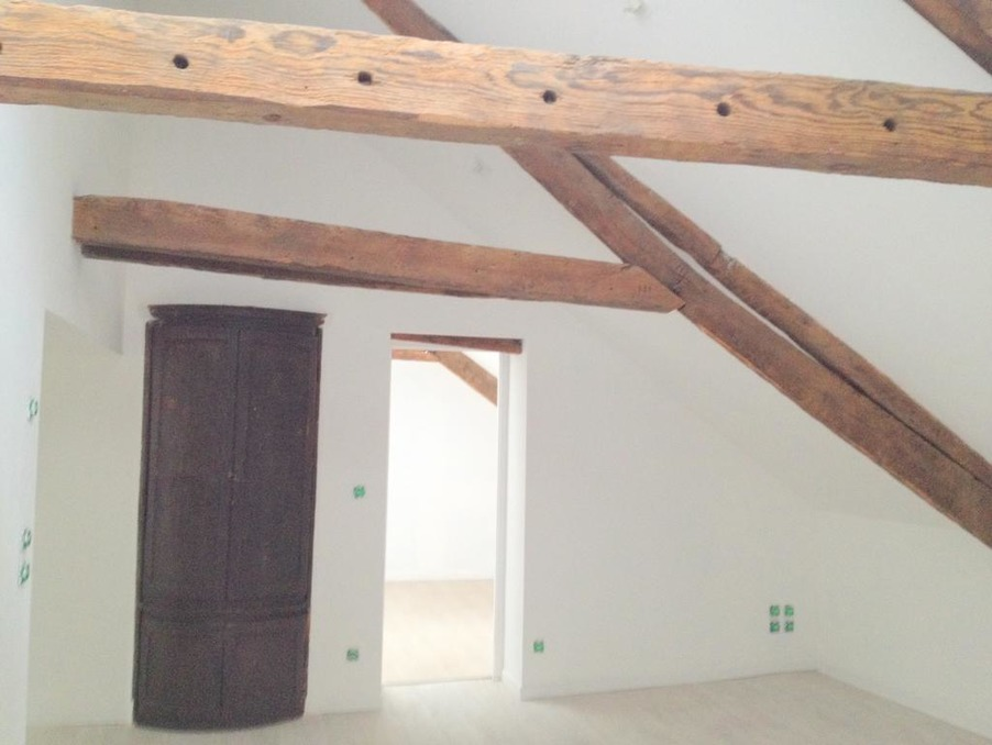 Location Appartement GUINGAMP 2