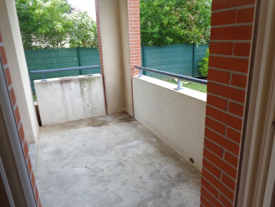 Vente Appartement PINS JUSTARET 6
