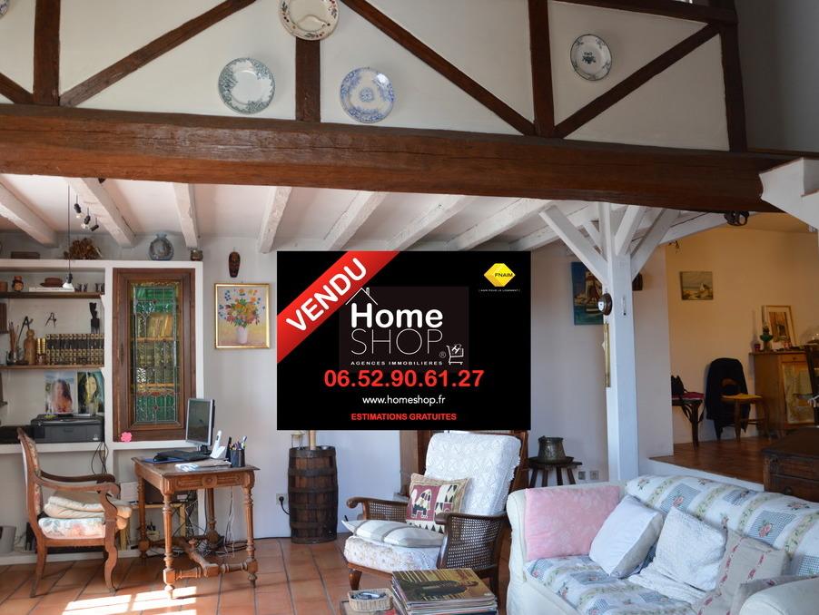 Vente Maison LES PENNES MIRABEAU  259 000 €