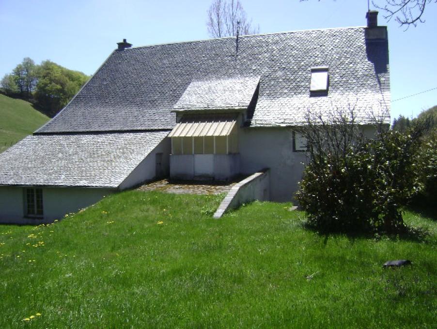 Vente Maison EGLISENEUVE D'ENTRAIGUE 4