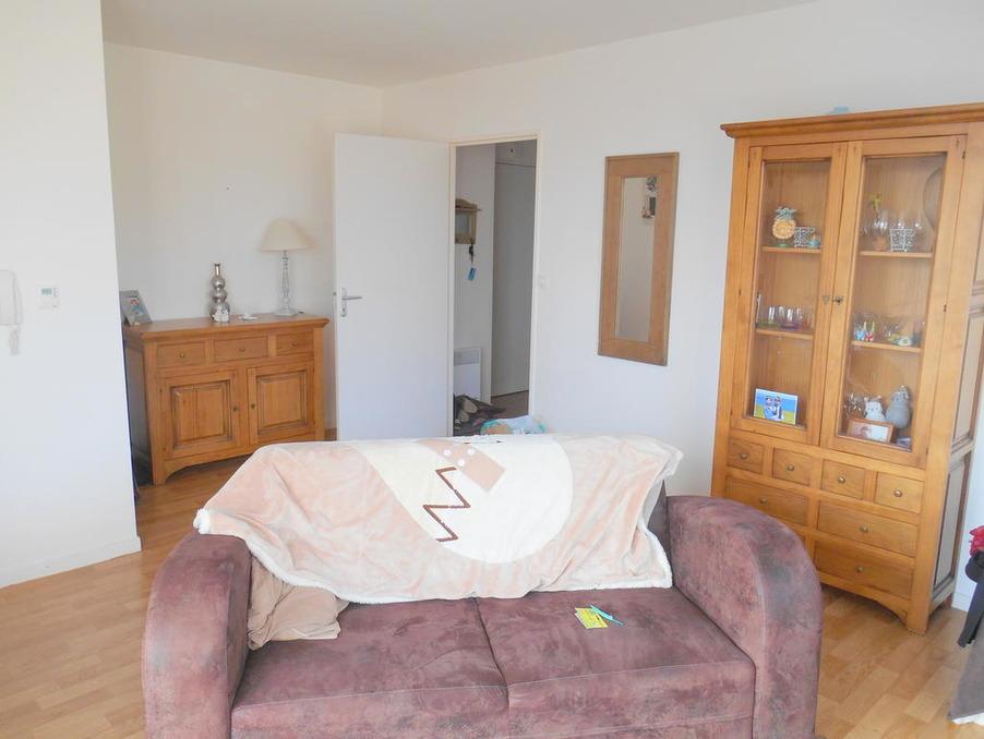 Vente Appartement CHATELAUDREN  100 000 €