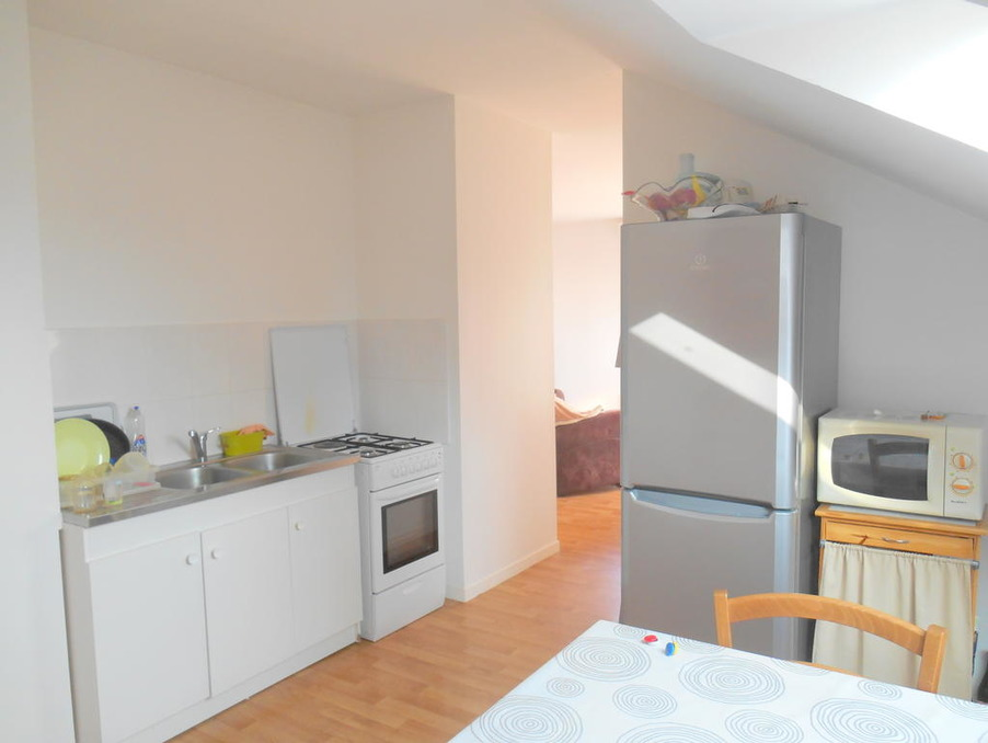 Vente Appartement CHATELAUDREN 2