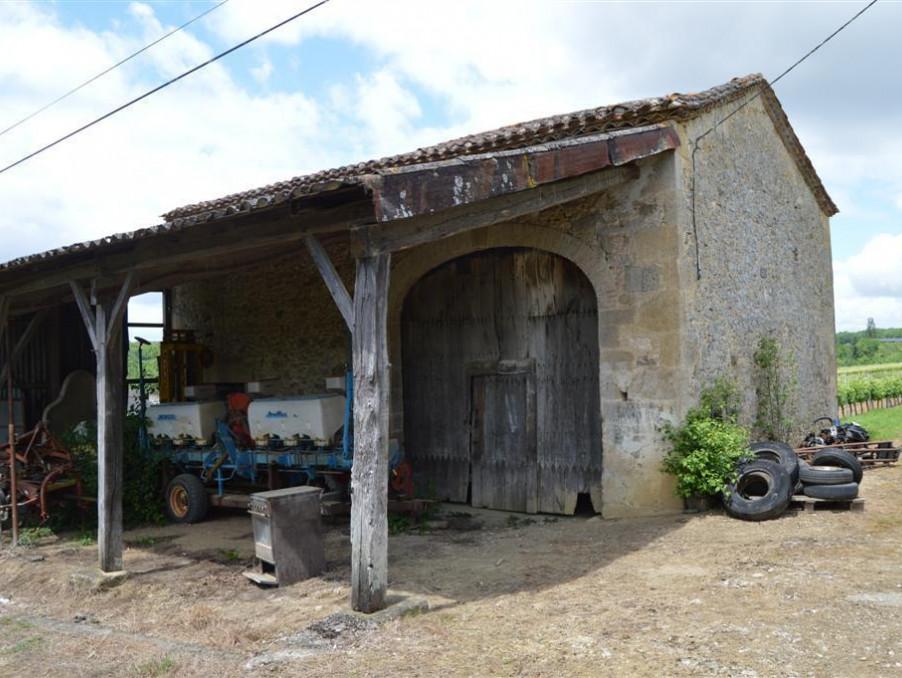 Vente Maison Pellegrue 79 500 €