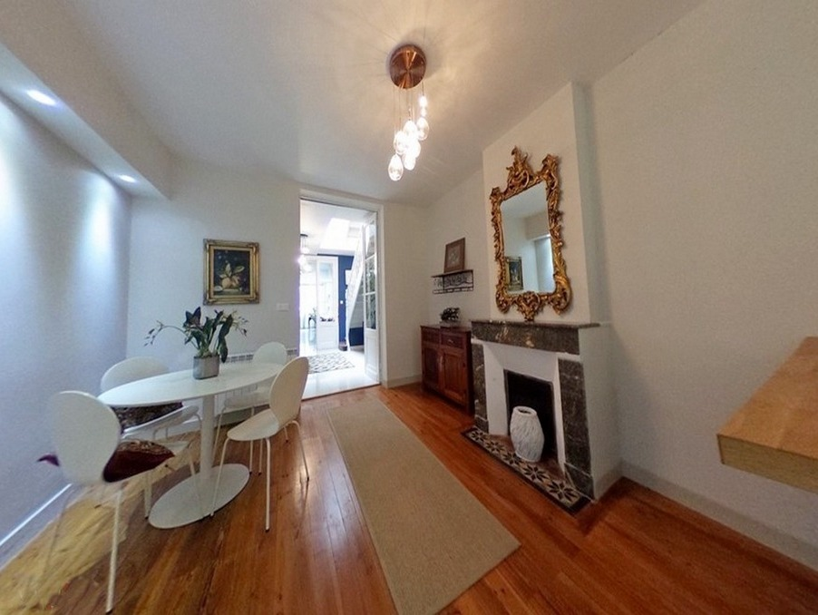 Vente Maison Monségur  227 000 €