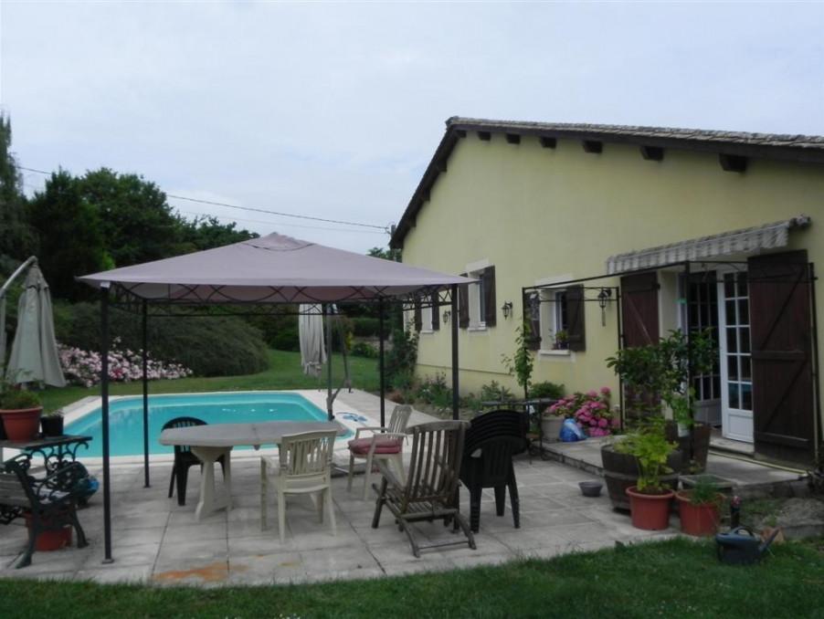Vente Maison  avec jardin  Duras  249 100 €