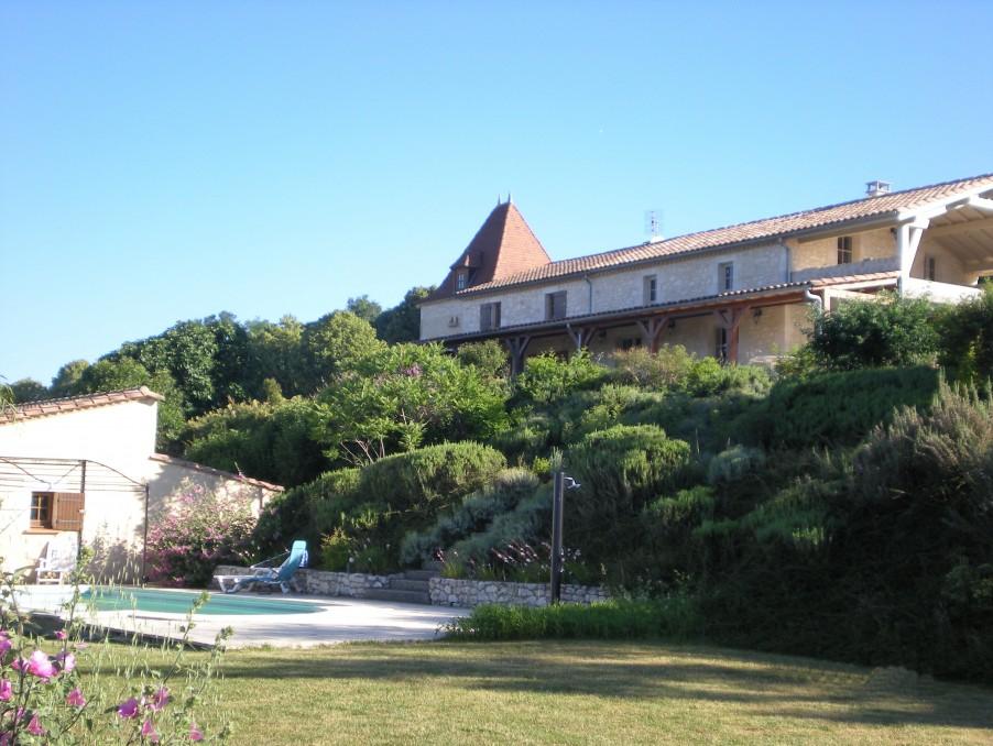 Vente Maison Duras  786 000 €