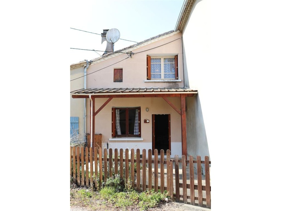 Vente Maison  avec jardin  Duras 53 000 €