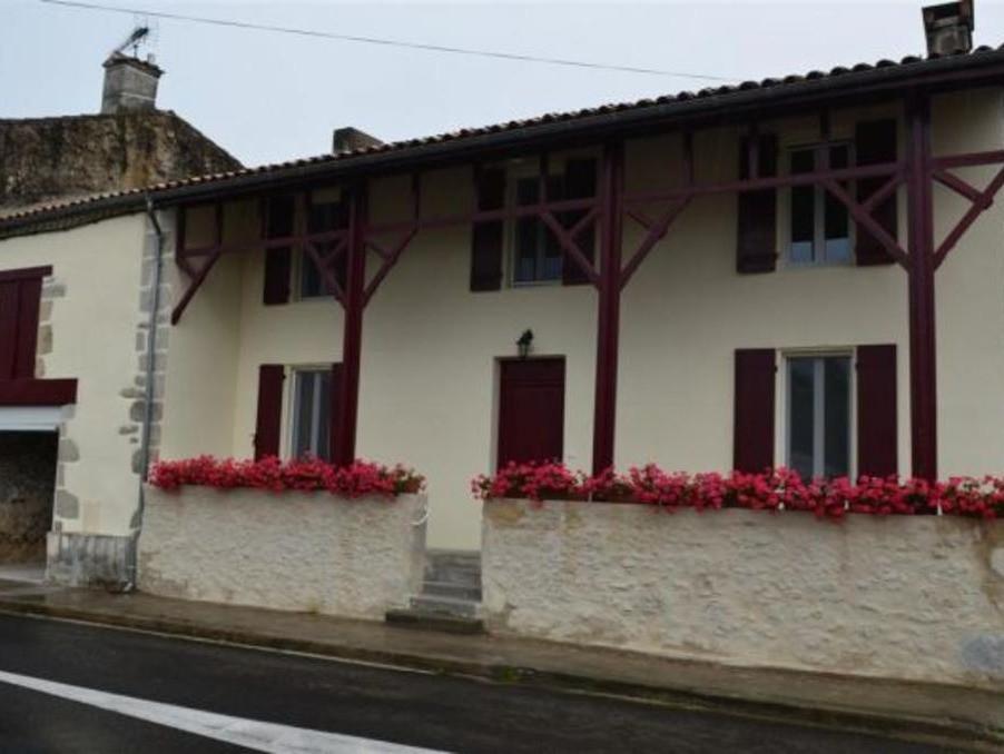 Vente Maison Monségur  222 600 €
