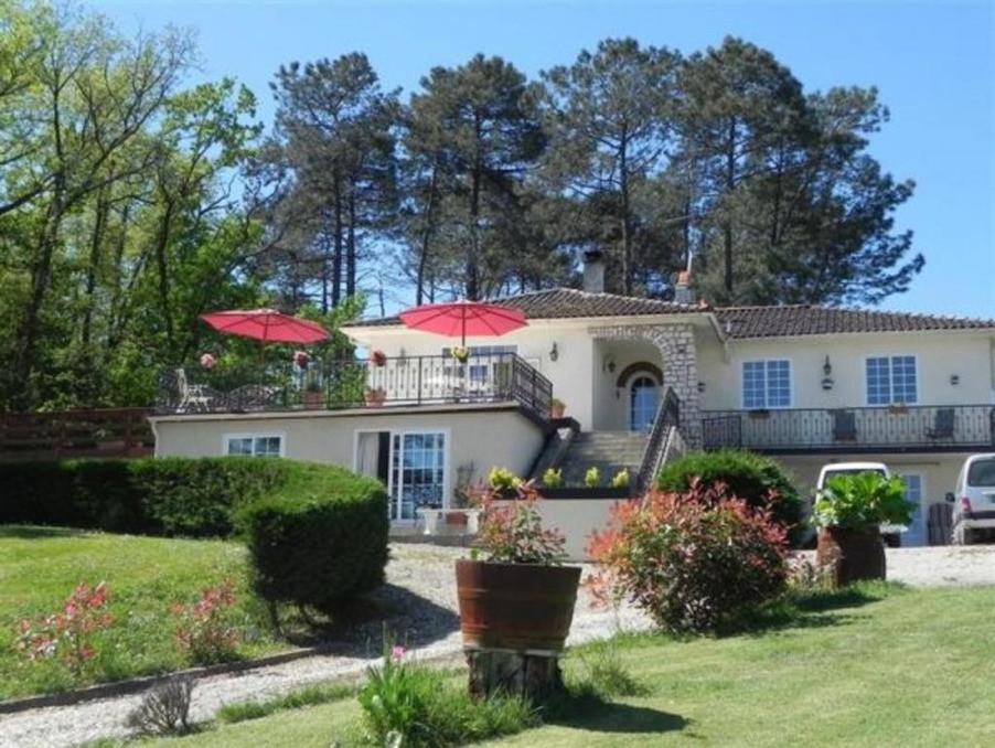 Vente Maison Miramont de Guyenne  235 000 €