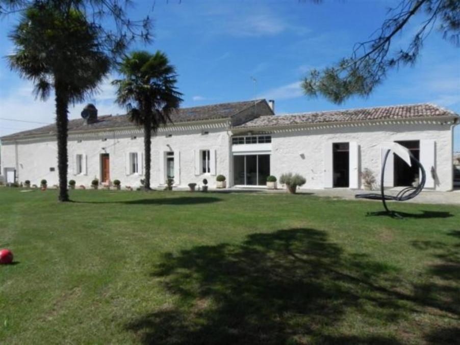 Vente Maison Duras  597 300 €