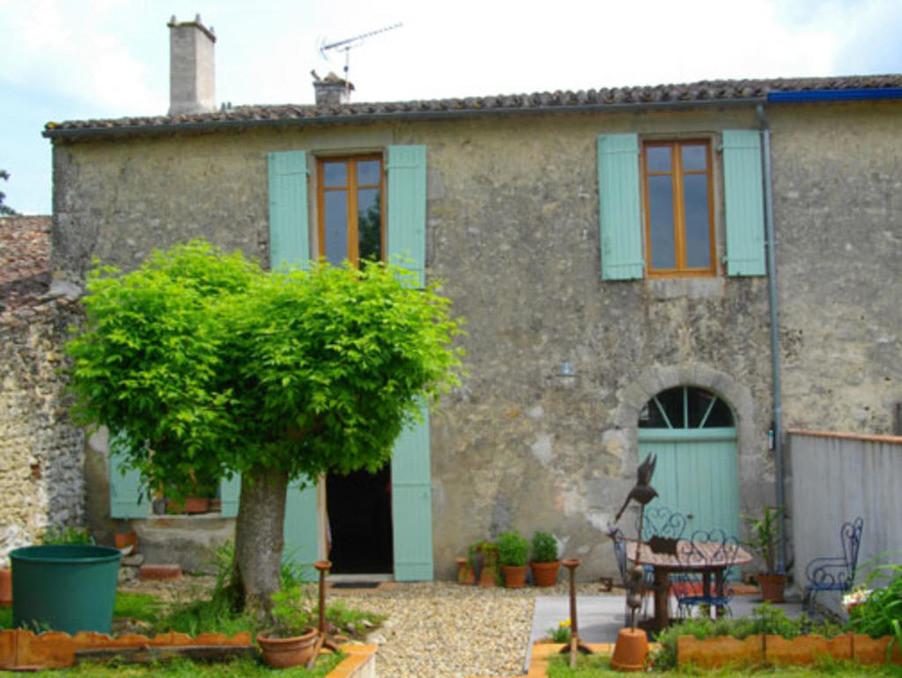 Vente Maison Monségur  169 600 €