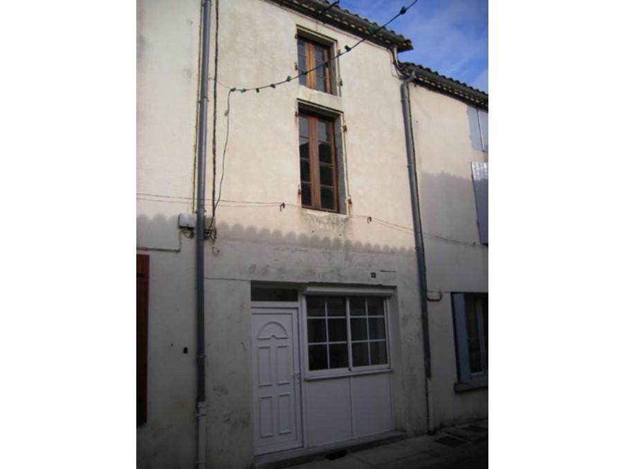 Vente Maison Duras 74 200 €
