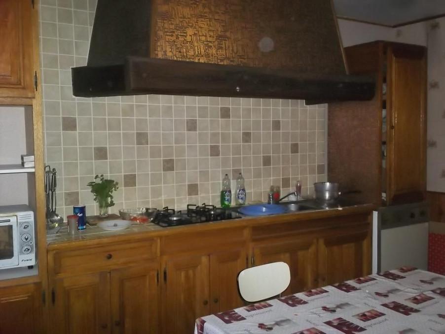 Vente Maison BOGNY SUR MEUSE 69 000 €