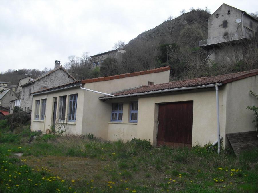 Vente Maison ST NECTAIRE 59 900 €