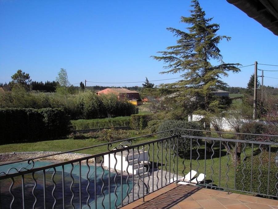 Vente Maison Manduel   549 000 €