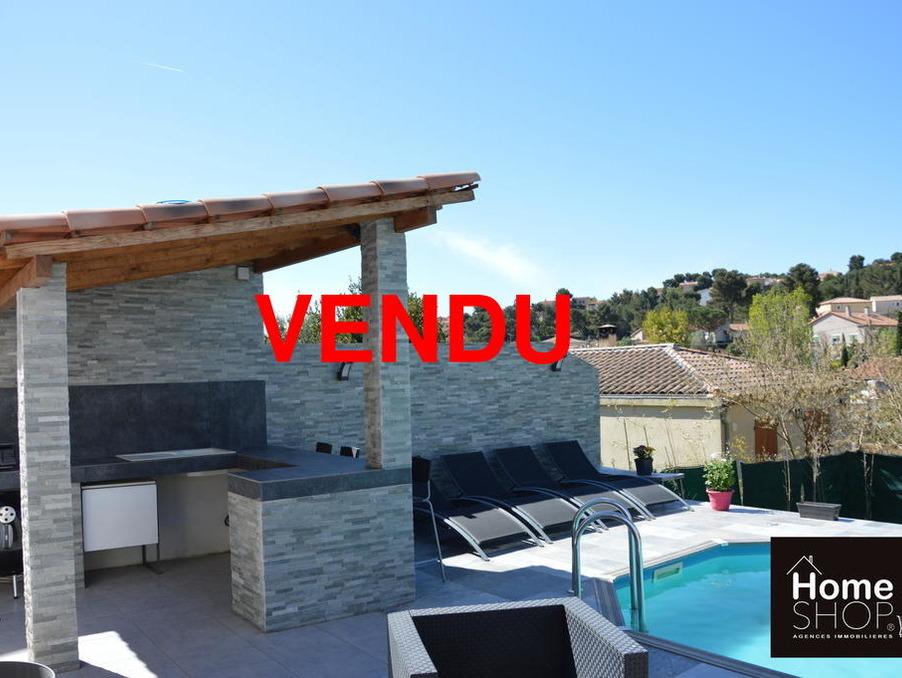 Vente Maison LES PENNES MIRABEAU  465 000 €