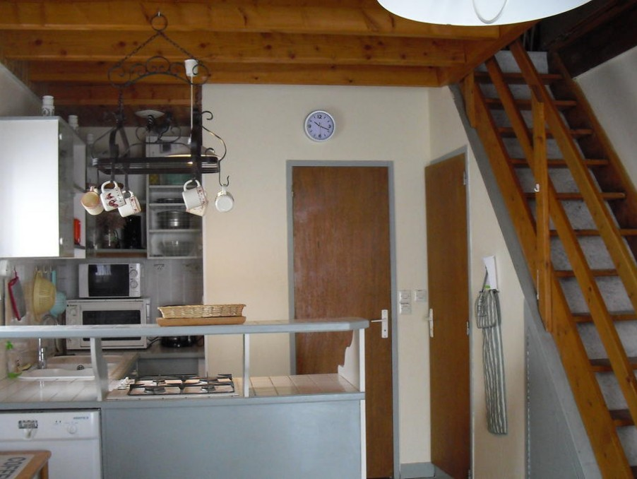 Vente Maison CHASTREIX  168 700 €