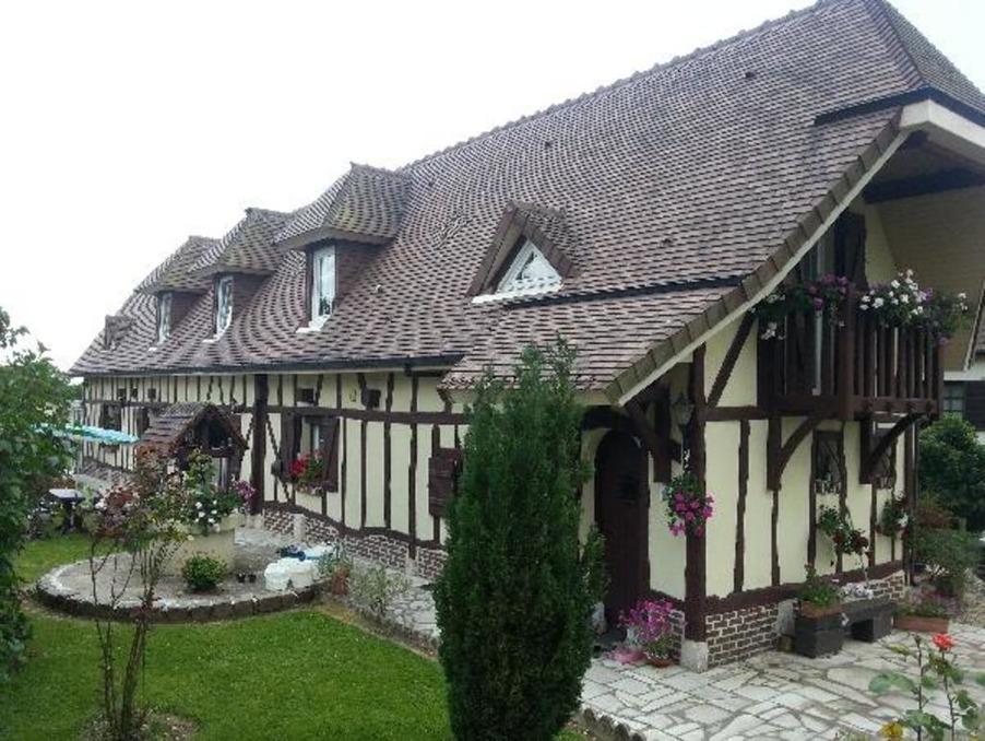 Vente Maison St ouen de thouberville  249 000 €