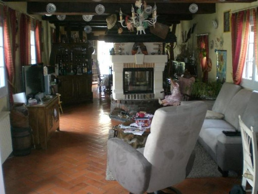 Vente Maison St ouen de thouberville 2