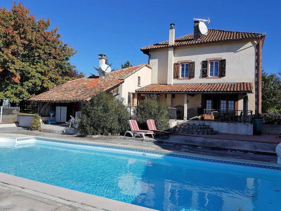 Vente Maison AURIGNAC  298 000 €
