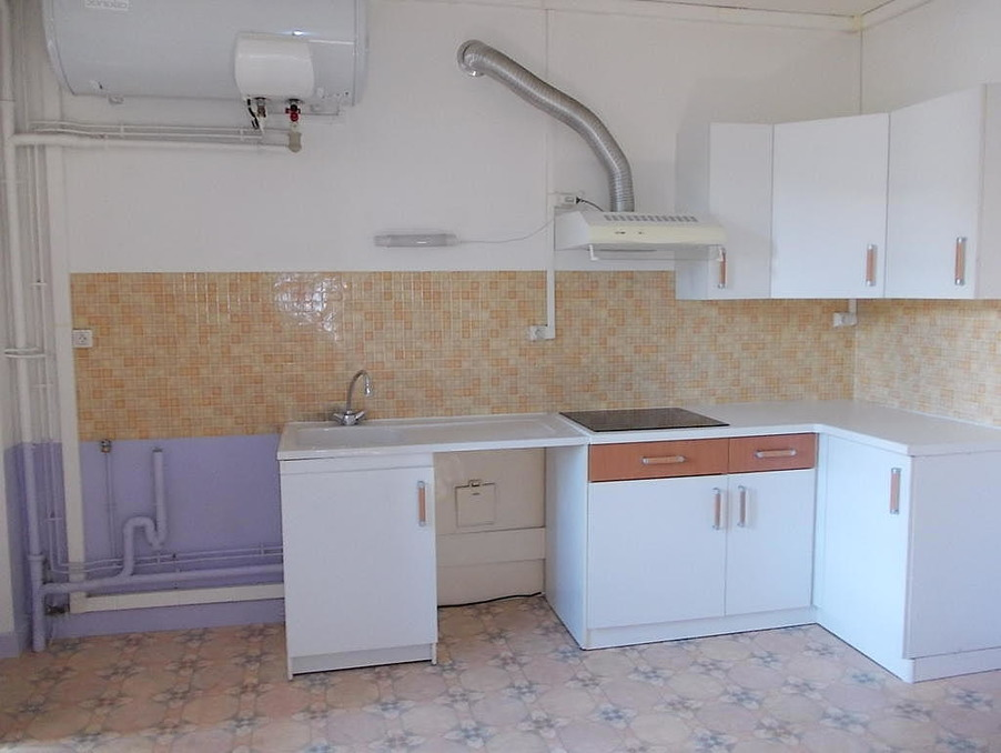 Location Appartement USSEL  397 €