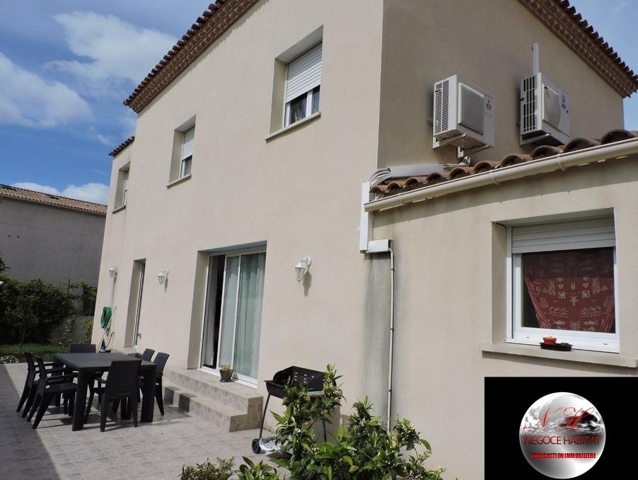 A vendre maison avec piscine t7 st jean de vedas 170 m for Maison saint jean de vedas