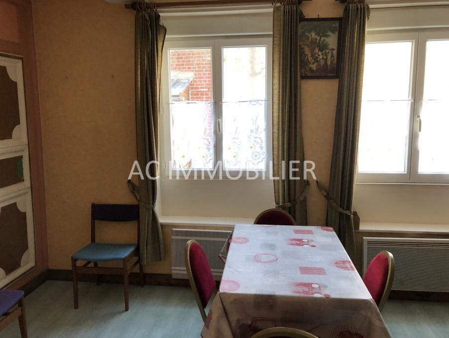 Location Appartement HESDIN  335 €