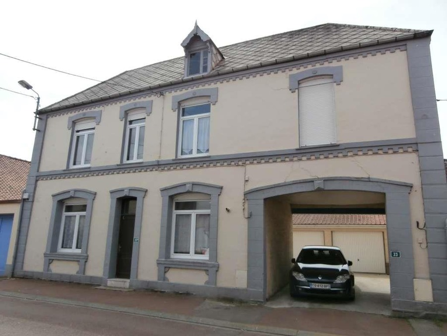 Vente Maison HESDIN 99 000 €