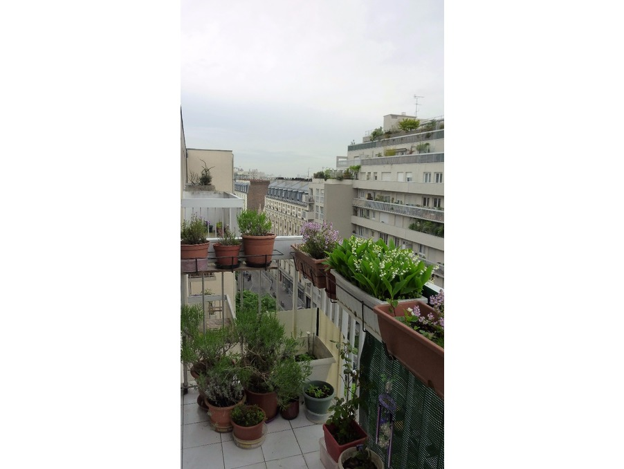 Vente Appartement Paris  426 000 €