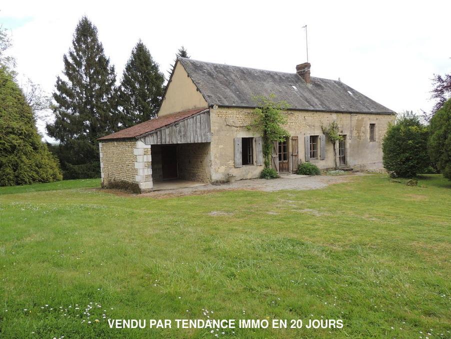 Vente Maison Coulonges sur sarthe  119 700 €