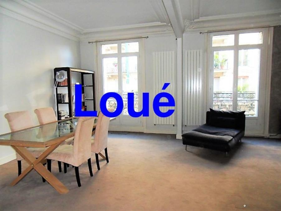 Location Appartement Paris 17eme arrondissement 2 000 €