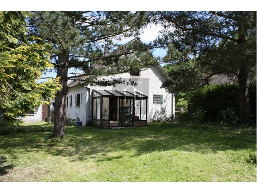 Vente Maison ANET  162 000 €