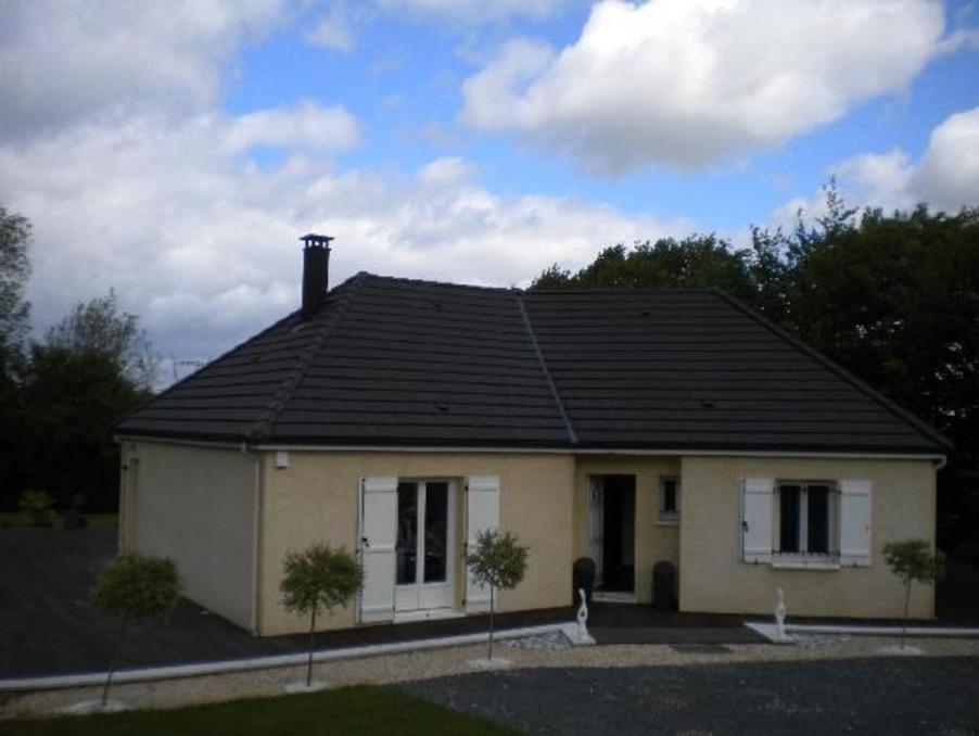 Vente Maison BOURGTHEROULDE INFREVILLE  260 000 €