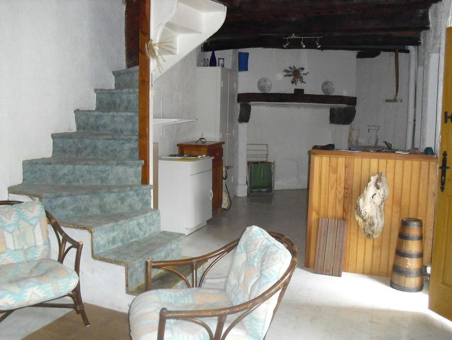 Vente Maison BESSE ET ST ANASTAISE 44 500 €