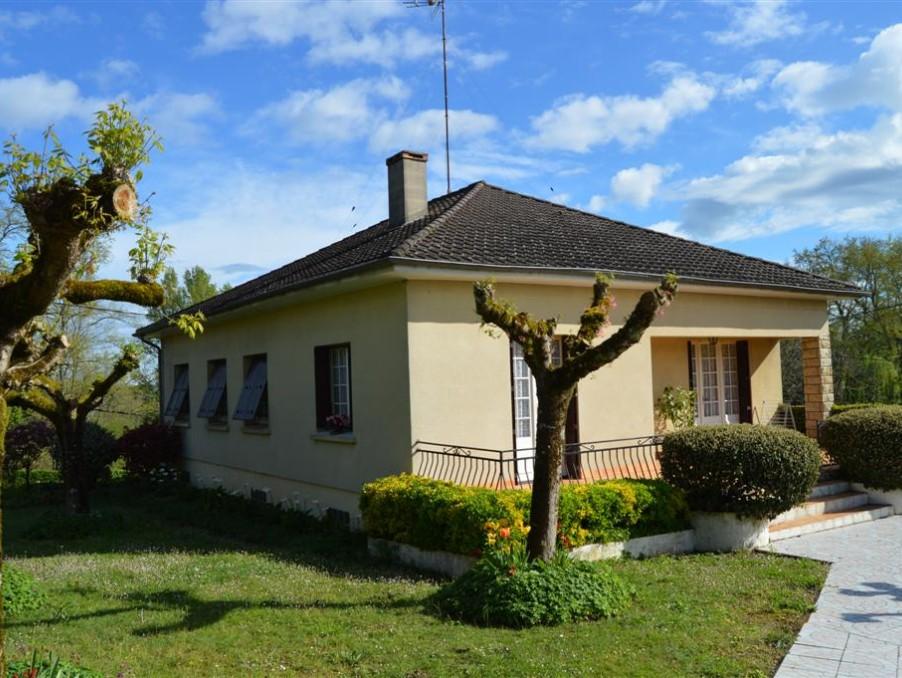 Vente Maison DURAS  201 400 €