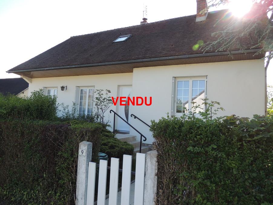 Vente Maison Courtomer  139 700 €