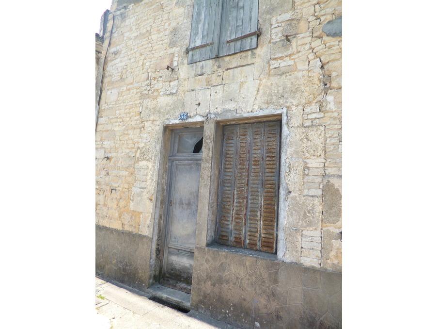 Vente Maison TOURRIERS 20 000 €