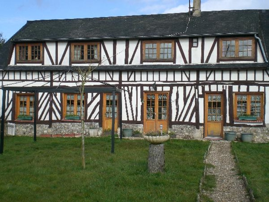 Vente Maison BOURG ACHARD  162 000 €