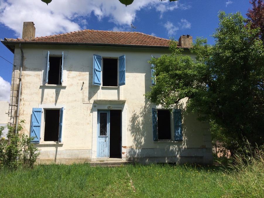 Vente Maison L'ISLE EN DODON 65 000 €