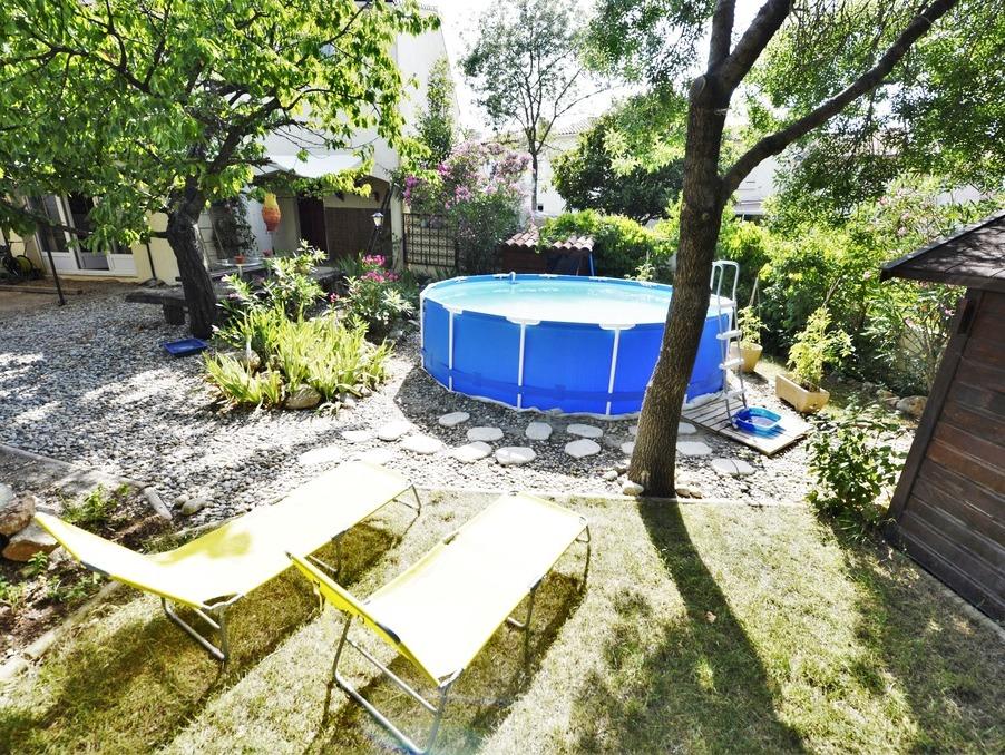Location Maison MONTPELLIER  288 €