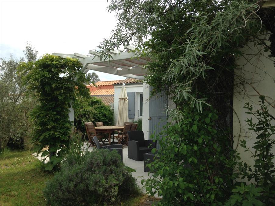 Location Maison DOLUS D'OLERON  616 €